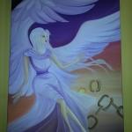 Πίνακας Άγγελος